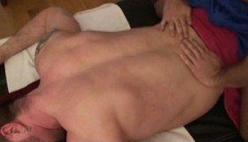 Sexy Sex Massage (Part 1)