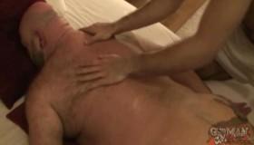 The Sex Massage (Part 1)