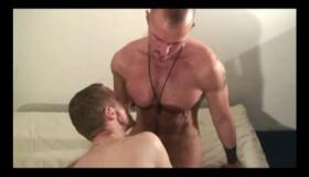 The Sex Orgy – Part 2