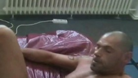 Fist Fucking Tomas (Part 1)