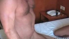 German Gay Sex Orgy (Part 1)