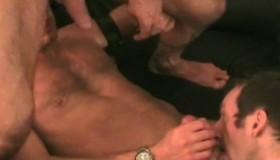 Sex Pig 3-way (Part 2)