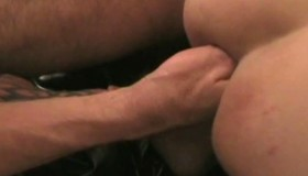 Hardcore Sex Orgy