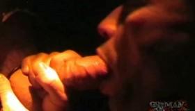 Glory Hole Sex