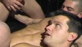 8 Man Sex Orgy (Part 2)