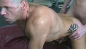 Fist Fucking Tomas (Part 3)