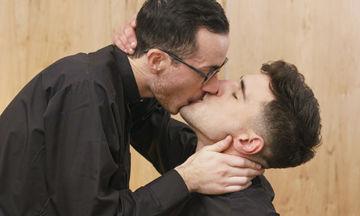 Secrets in The Priesthood