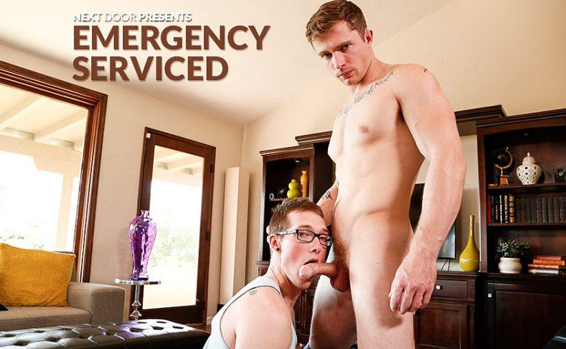 Emergency Serviced